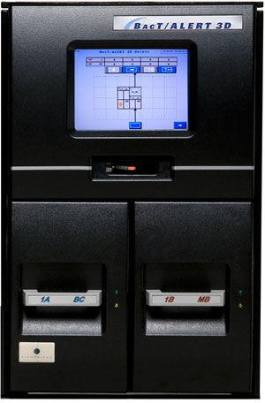 BactAlert 3D 120.