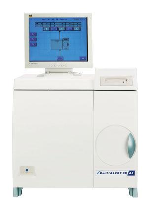 BactAlert 3D 60