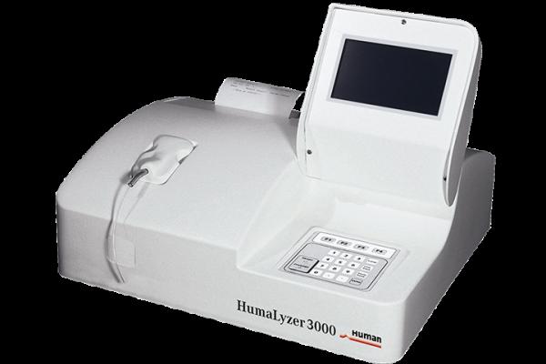 humalyzer-3000