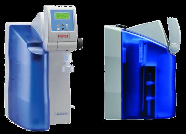 9-1_-_laboratory_equipment_-_water_purification_-_deionizer_-_barnstead_micropure_-_picture_