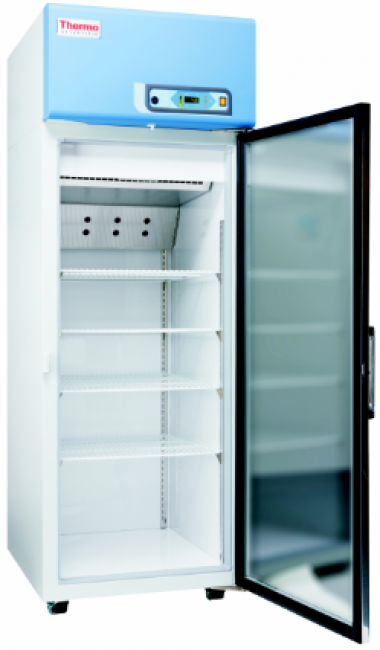 revco_high-performance-laboratory-refrigerator-with-glass-door