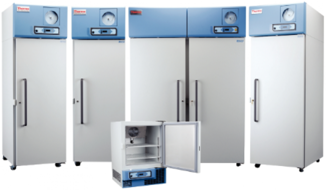 revco_high-performance-laboratory-refrigerator-with-solid-door